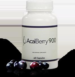 AcaiBerry 900 היא דרך חדשנית ויעילה להיפטר מקילוגרמים עודפים! נראה כמו כוכב הוליוודי!