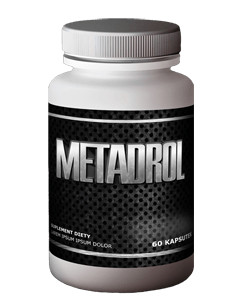 Metadrol is a reliable way to get a perfect figure! It ensures effectiveness, safety and efficiency in the impact!