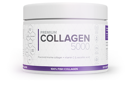 PremiumCollagen5000 is an effective way to fresh and smooth skin free from wrinkles!