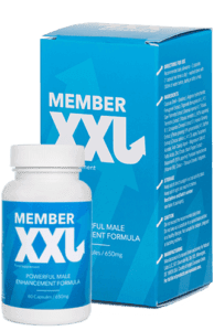 MEMBER XXL will make your penis your greatest asset!