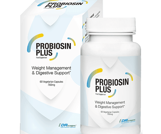 Probiosin Plus is an effective remedy that will allow you to get rid of excess kilograms in a quick and comfortable way!