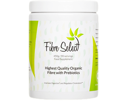 Fiber Select is a great dietary supplement that provides the body with the correct amount of protein.