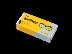 LumiViss Pro jsou netradiční brýle, které poskytují řidičský komfort každému řidiči!