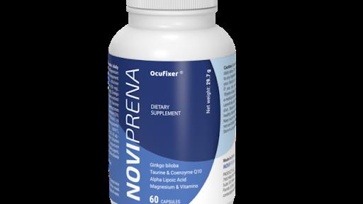 Noviprena – To je jedan od najsavršenijih i najprirodnijih proizvoda koji učinkovito djeluje na poteškoće s vidom