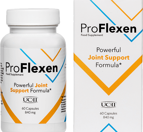 ProFlexen is a modern dietary supplement that will effectively take care of the health of our joints!